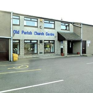 Church Centre